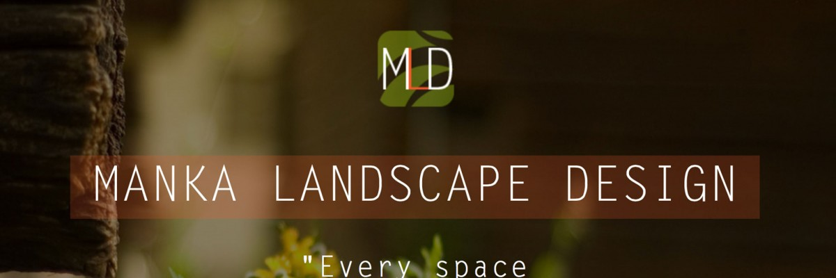 Manka Landscape Design web site project designed by imwebdesigner.com